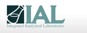 IAL Integrated Analytical Laboratories